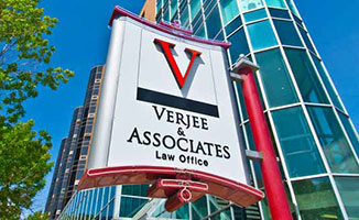 verjee and associates